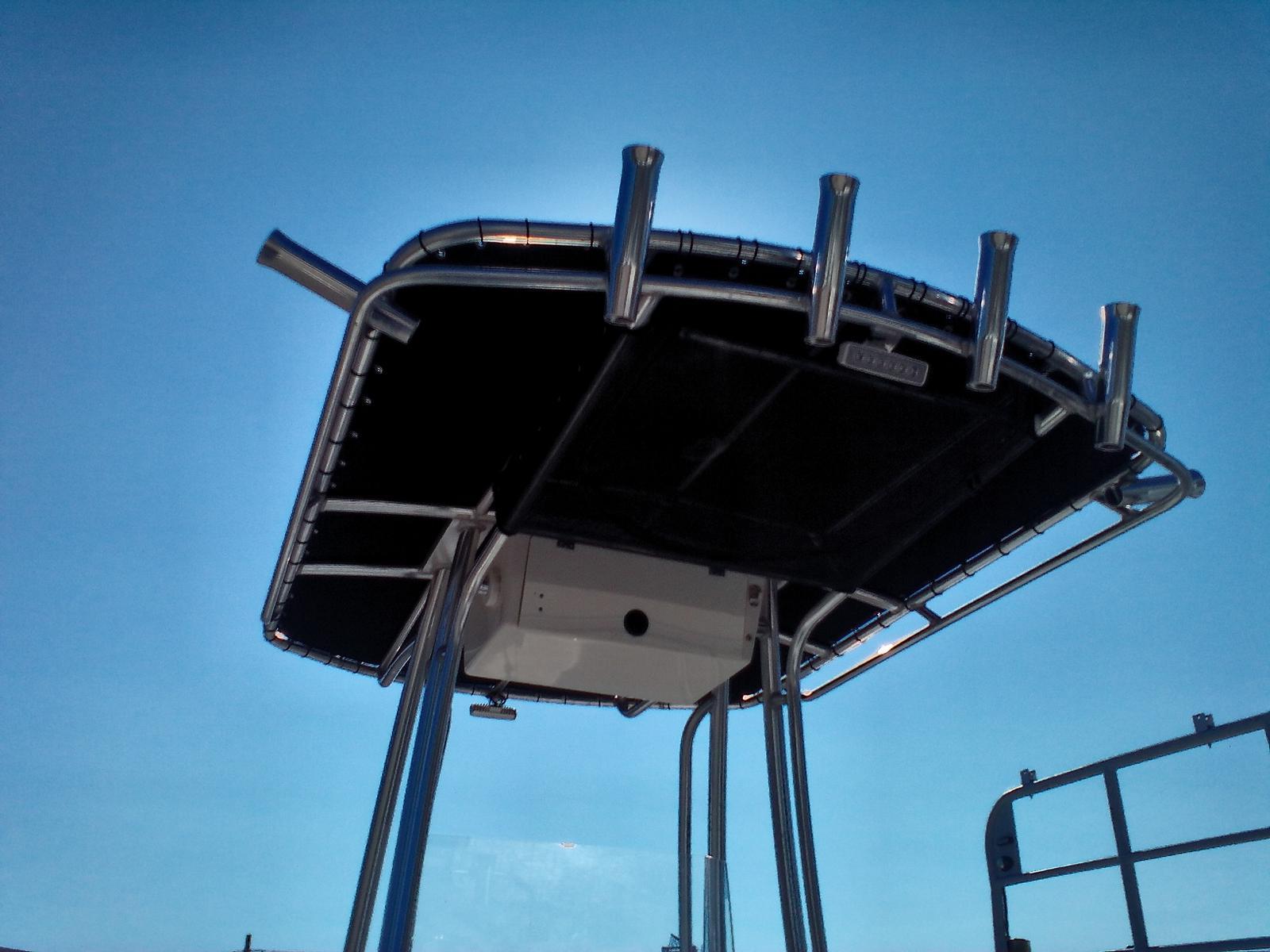 2008 Riddick boat for sale, model of the boat is Bay Runner 2290 & Image # 2 of 6