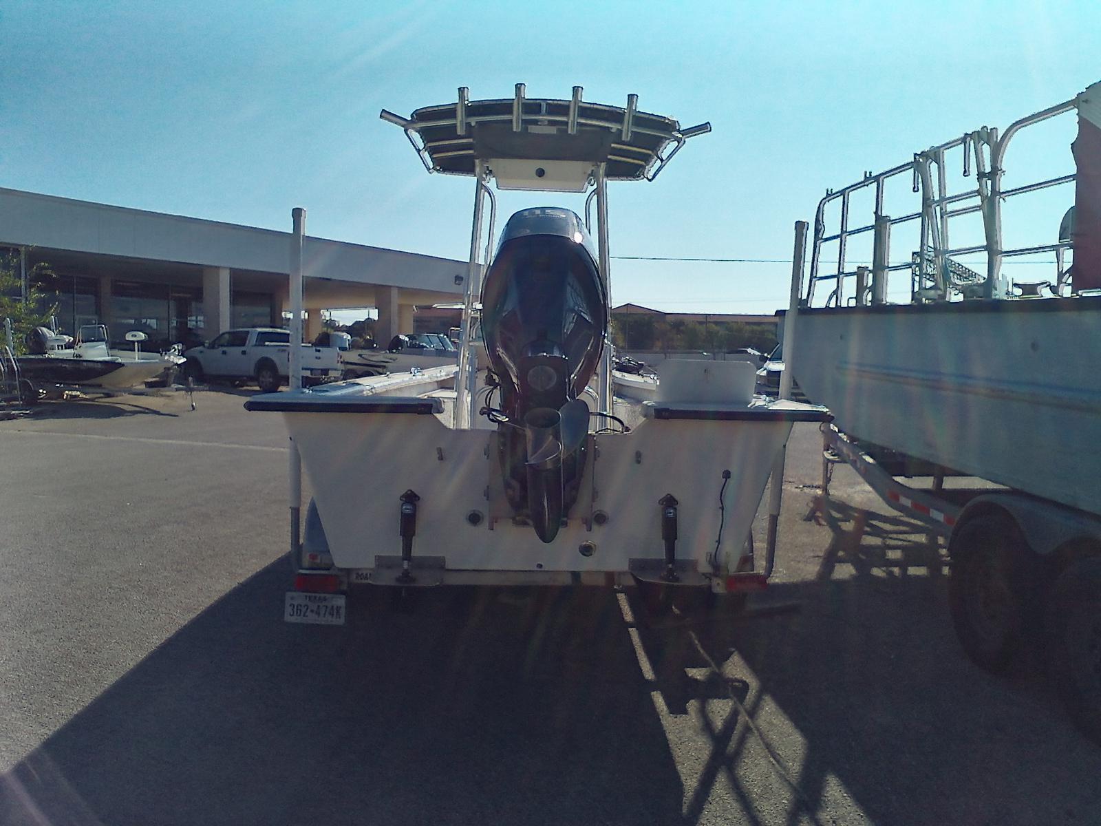 2008 Riddick boat for sale, model of the boat is Bay Runner 2290 & Image # 4 of 6