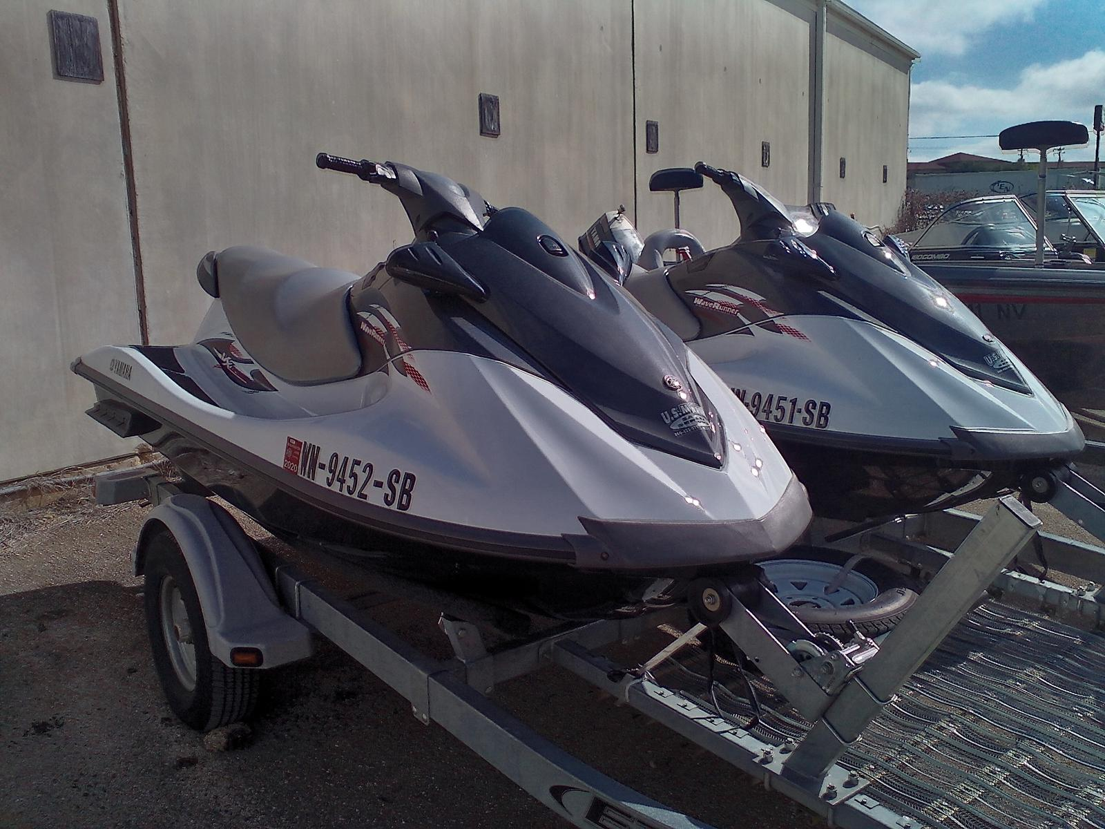 2014 Yamaha boat for sale, model of the boat is VX® Sport & Image # 1 of 3