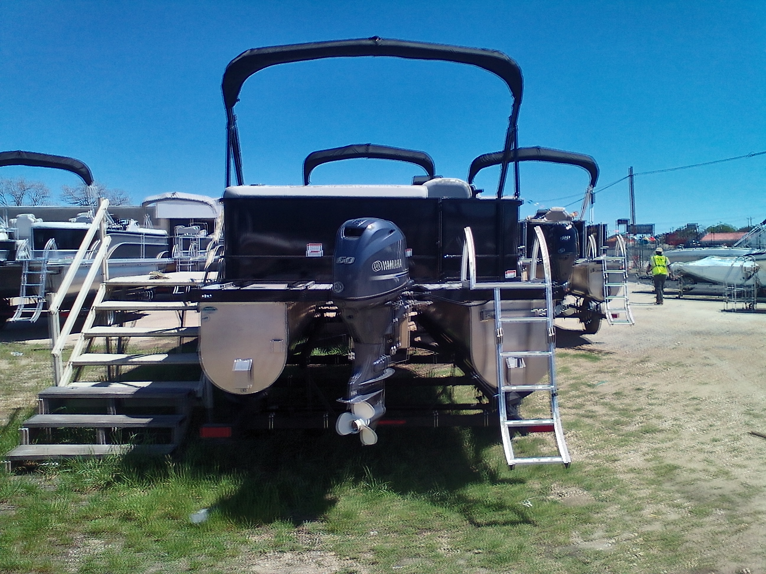 2021 G3 Boats boat for sale, model of the boat is Select 16C & Image # 1 of 5