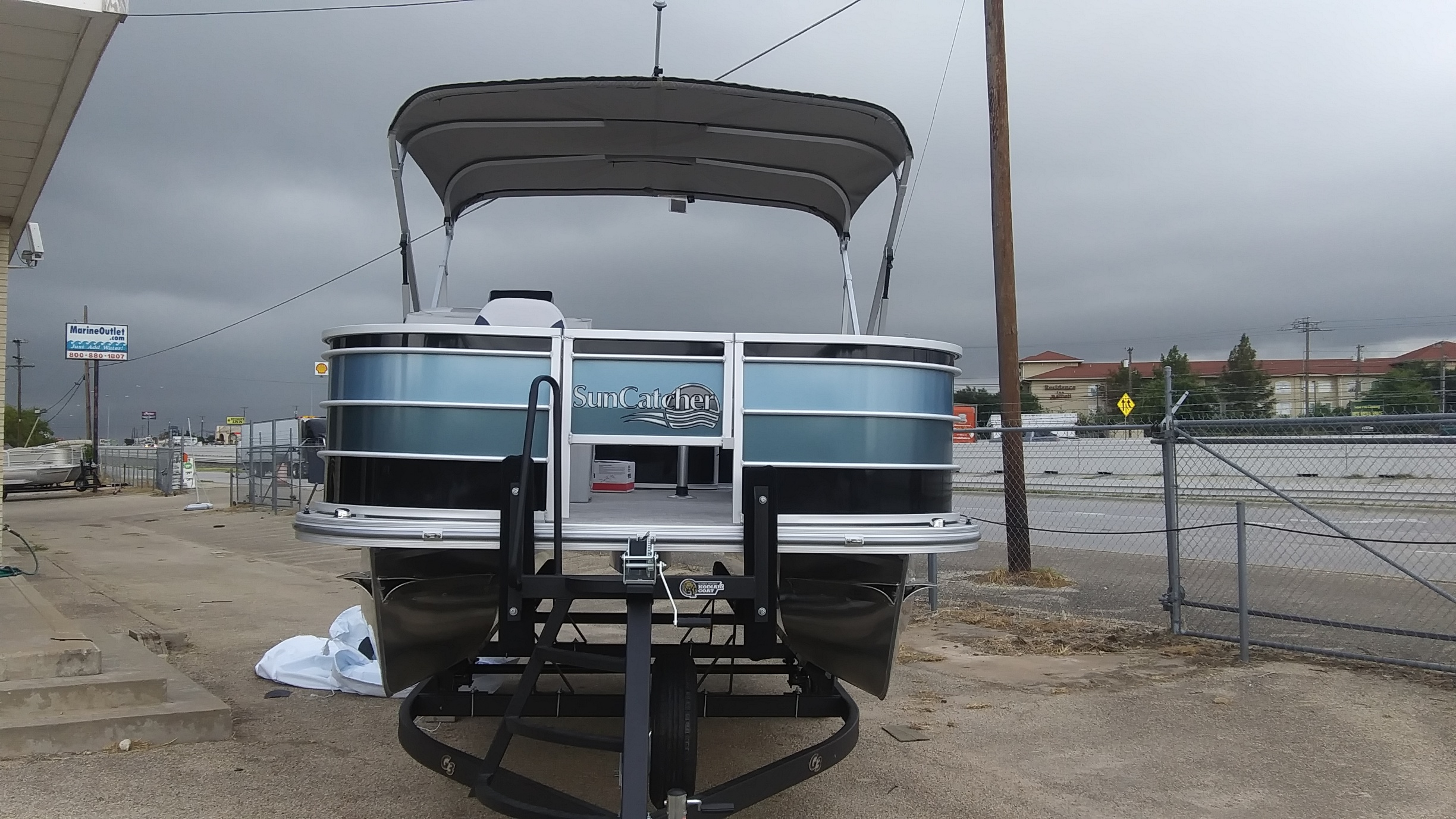 2021 G3 Boats boat for sale, model of the boat is Select 18F & Image # 2 of 9