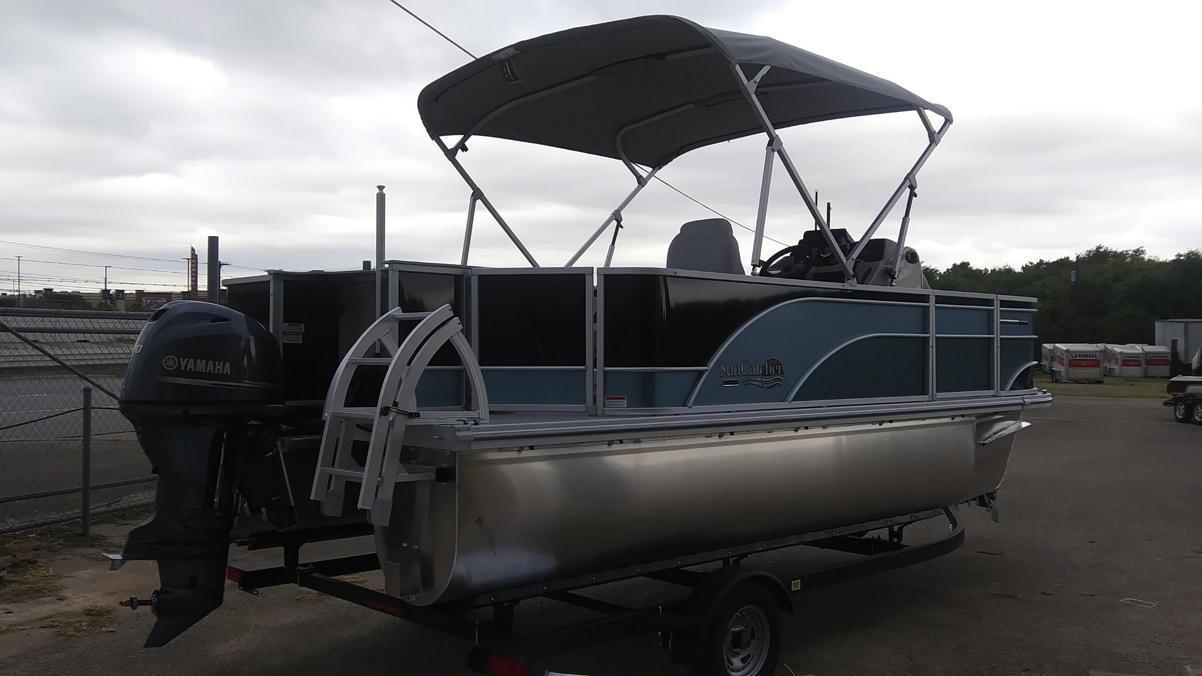 2021 G3 Boats boat for sale, model of the boat is Select 18F & Image # 4 of 9
