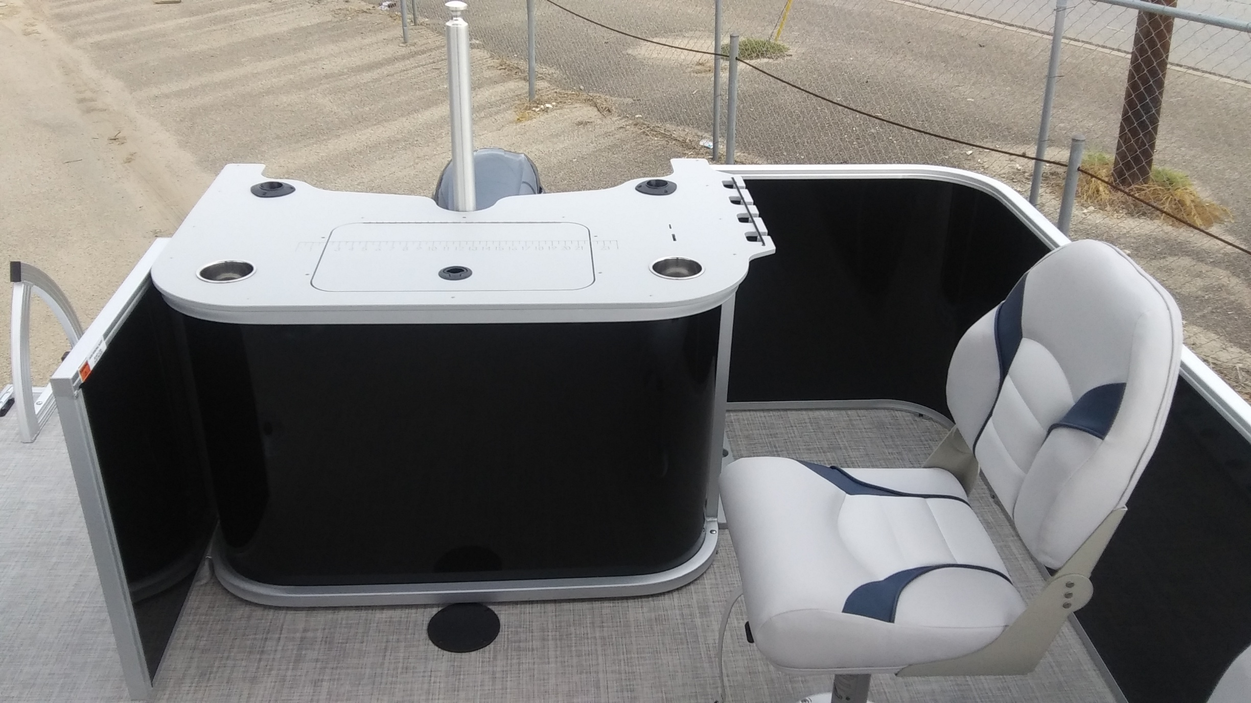 2021 G3 Boats boat for sale, model of the boat is Select 18F & Image # 5 of 9