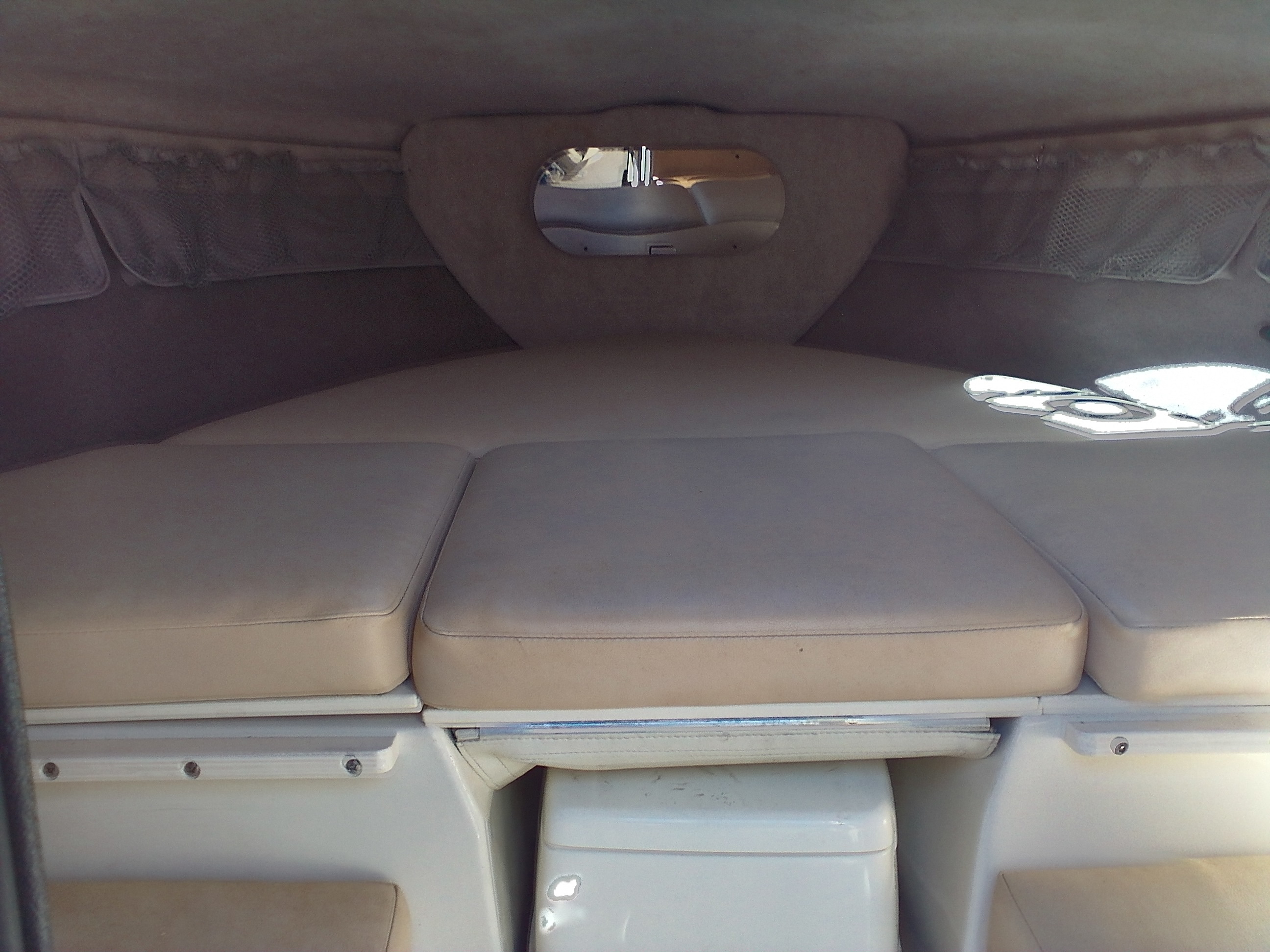 2008 Stingray Boats boat for sale, model of the boat is 220SX & Image # 7 of 12