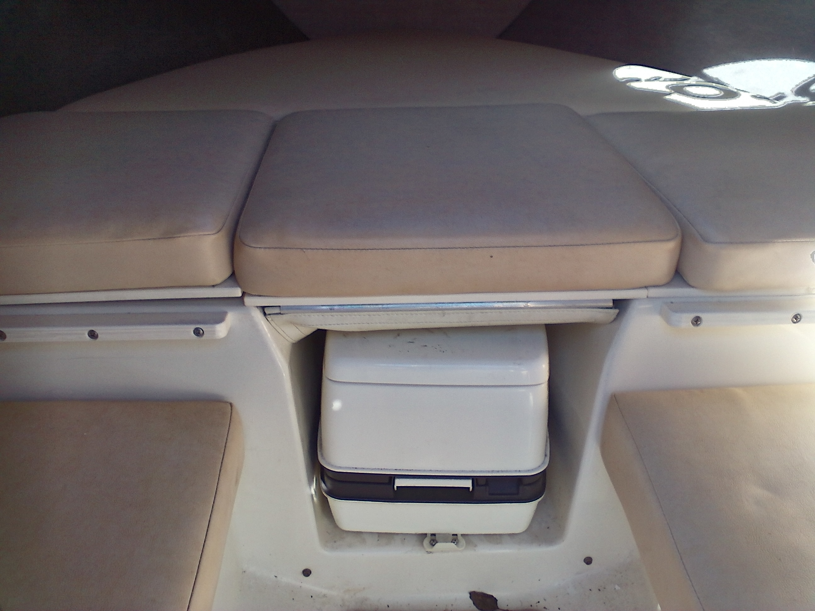 2008 Stingray Boats boat for sale, model of the boat is 220SX & Image # 12 of 12