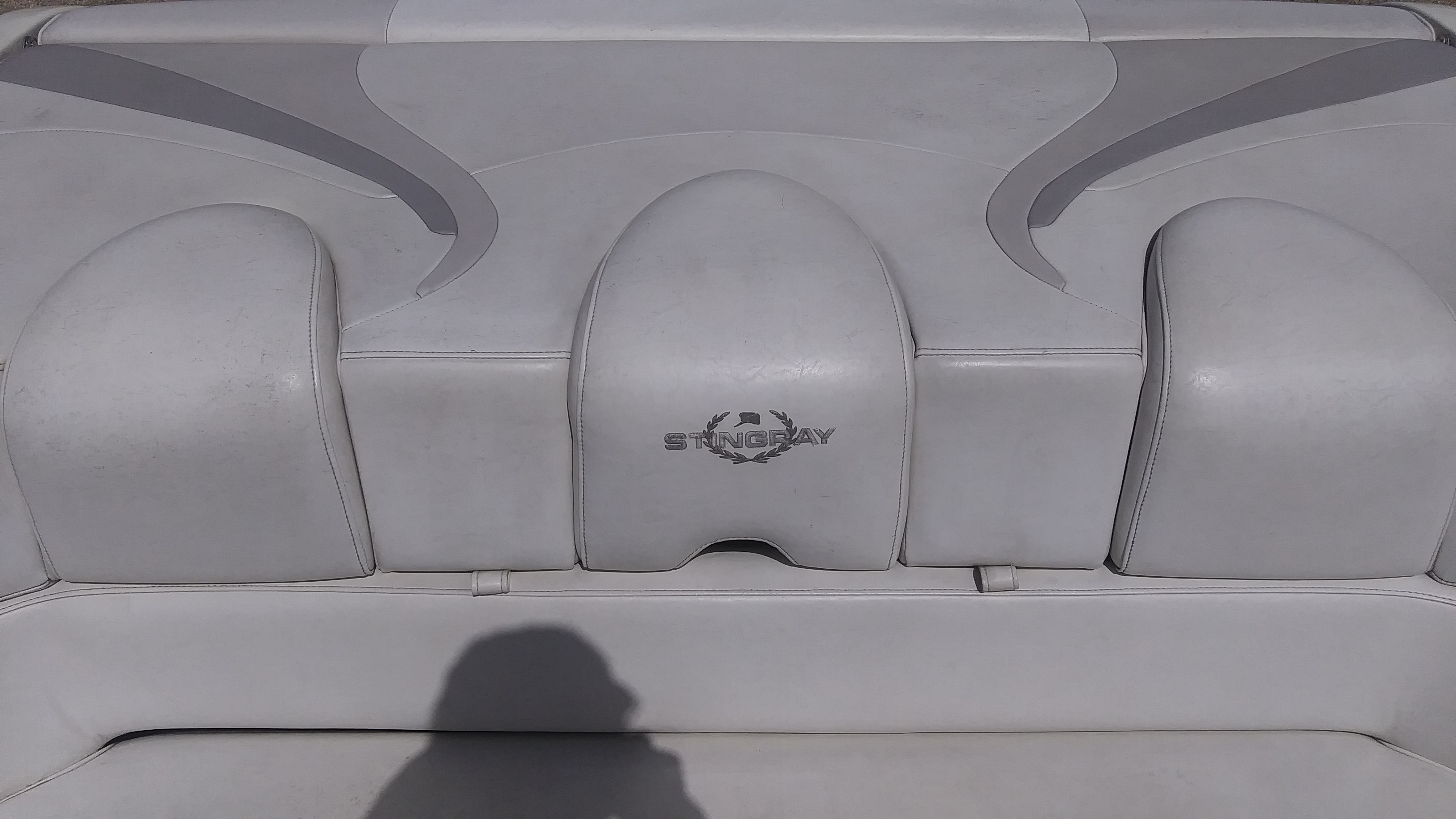 2008 Stingray Boats boat for sale, model of the boat is 220SX & Image # 6 of 12