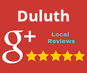 Google Local Reviews - Duluth