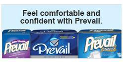 Feel Comfortable and Confident with Previal
