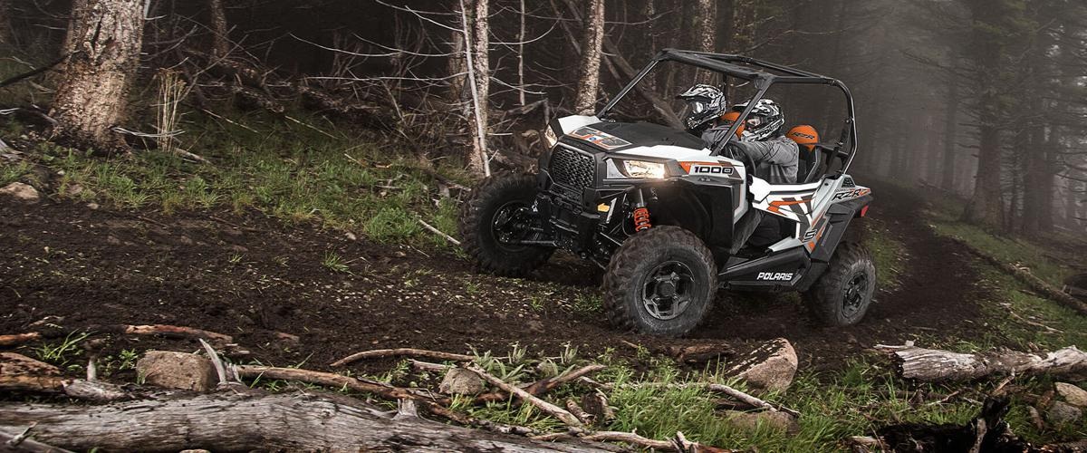 Polaris Powersports Dealer in Antlers, OK