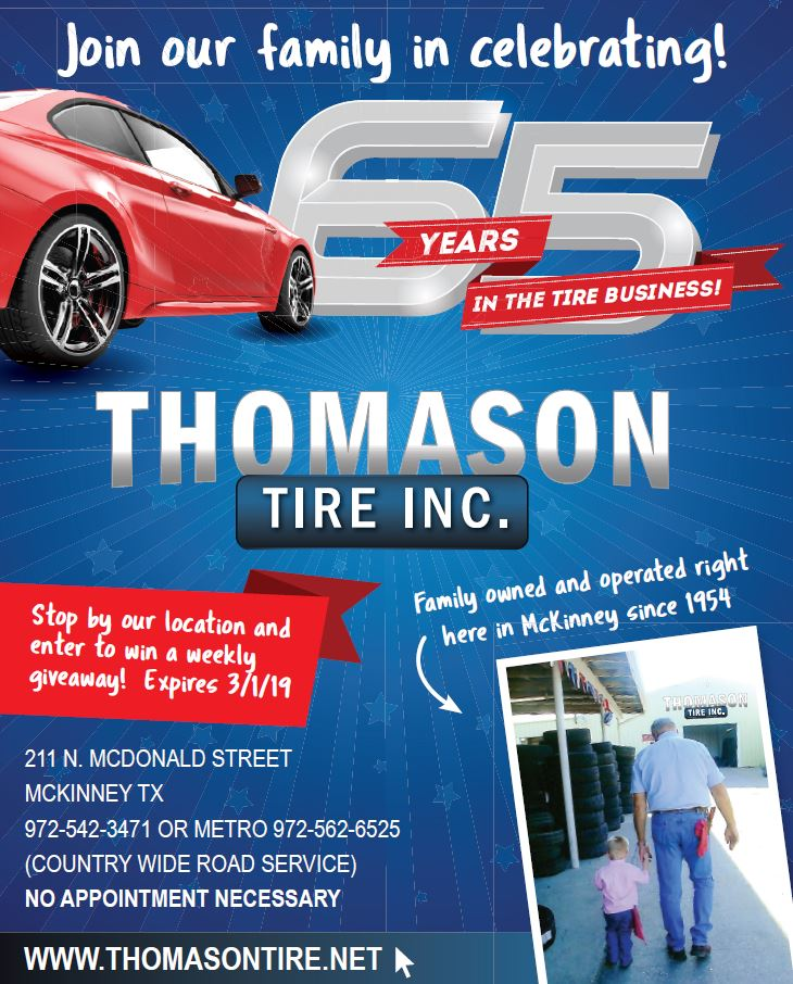 Thomason Tire