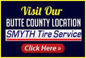 Visit our Butte County Location
