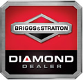 Briggs & Stratton Diamond Dealer