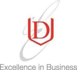 2013 Davenport University Excellence in Business Dinner Gala Silver Partner Sponsor