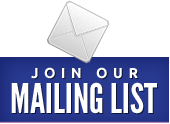 Join our Mailing List