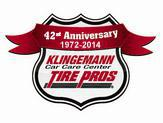 Klingemann Car Care Center is celebrating 42 years in business!