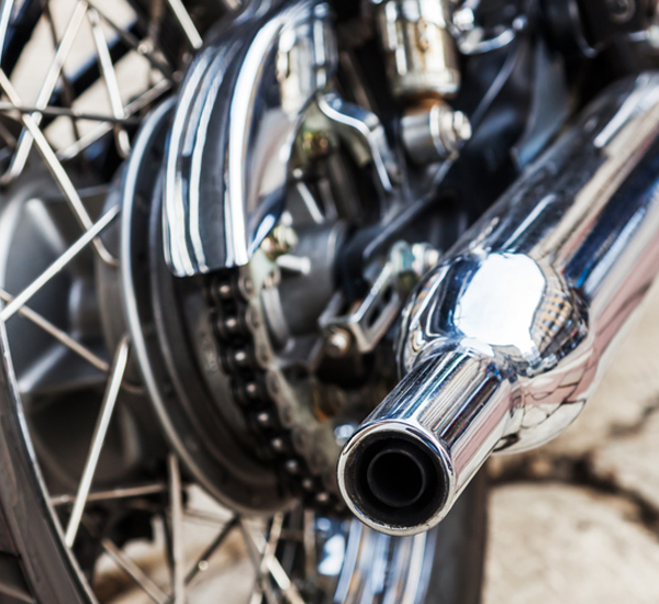 Request Exhaust Systems
