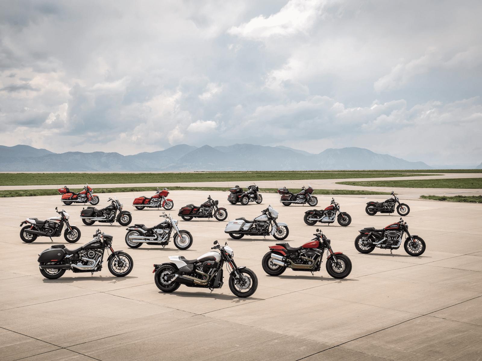 677bcb1d87538 Tips for Buying a Used Harley-Davidson® Great Lakes Harley-Davidson ...