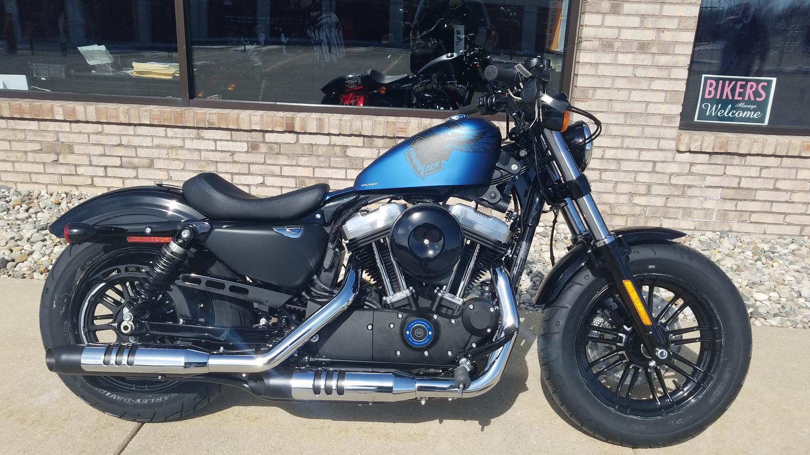 Great Lakes Harley-Davidson®