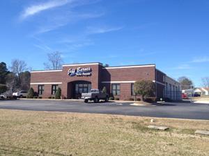Jeff Barnes Auto Repair Inc.