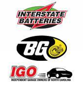 IGO, Interstate Batteries, and BG