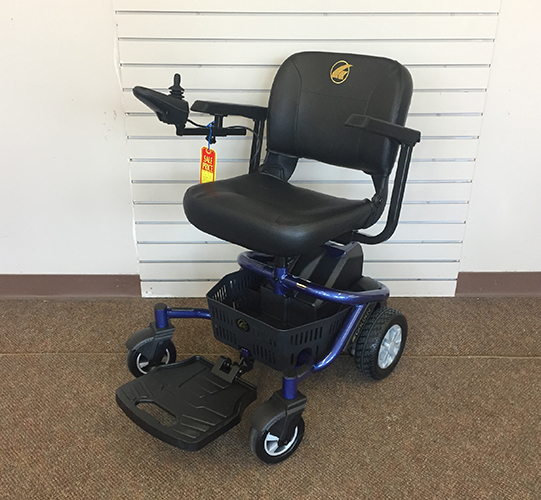 Portable Power Chairs C N Y  Medical Products, Inc  Syracuse