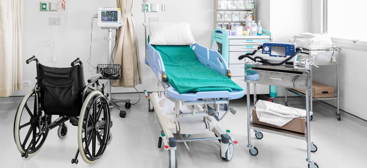 Medical Equipment Rentals in Chandler, AZ Progressive Home Medical ...