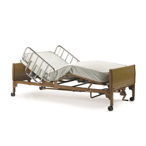 Semi Electric Hospital Beds (