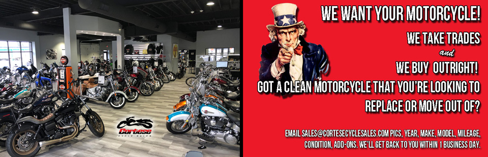 Home Cortese Cycle Sales Rochester, NY (585) 413-0320