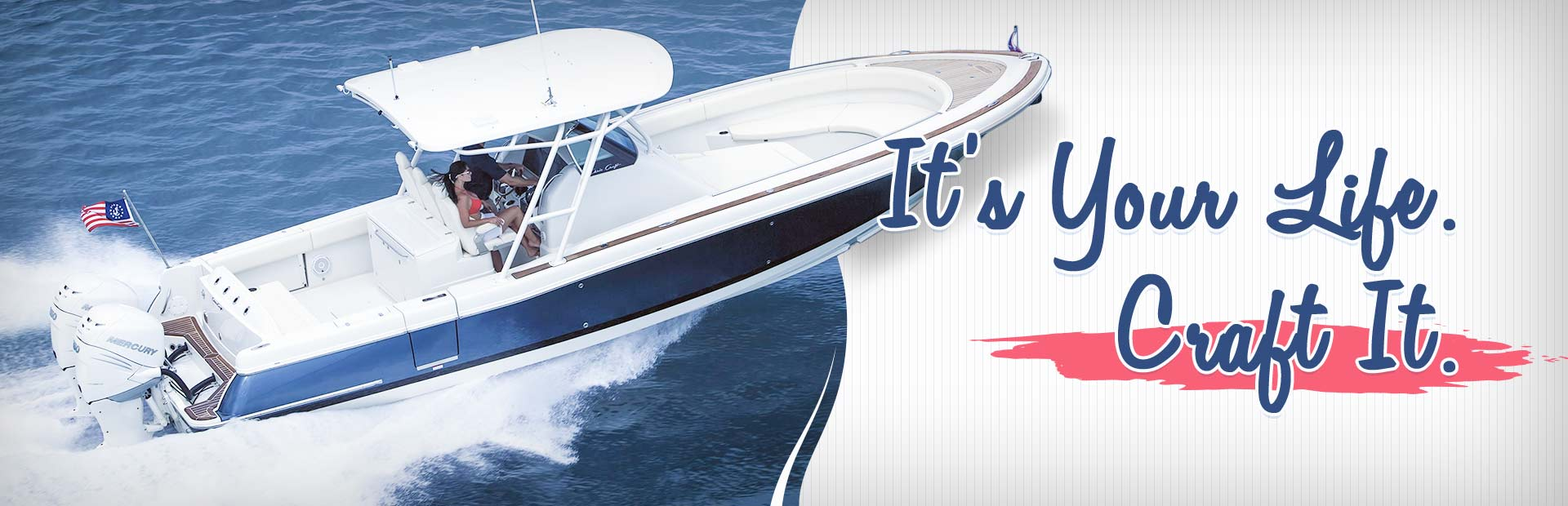 2018 Chris Craft Catalina 34: Click here to view the model.