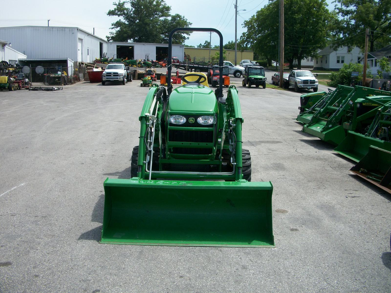 2012 John Deere 3000 Series 3520 Oos For Sale In Columbia Mo Farm Ignition Switch Wiring Diagram Power Lawn Leisure 573 442 1139