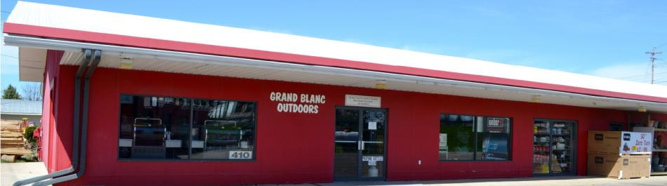 About Grand Blanc Outdoors