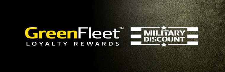 Green Fleet Military Discount