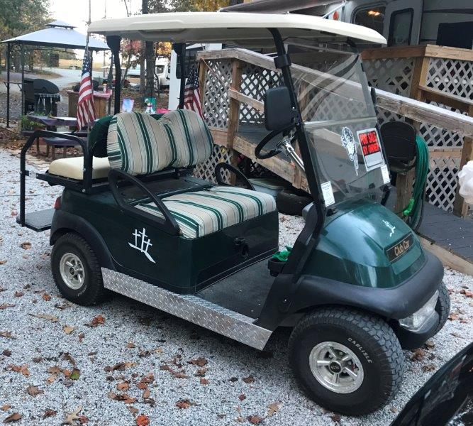2011 CLUB CAR GOLF CART for sale in Lexington, NC | Sink Farm ... Curved Golf Cart on golf players, golf accessories, golf buggy, golf girls, golf tools, golf machine, golf hitting nets, golf card, golf words, golf games, golf trolley, golf handicap, golf cartoons,