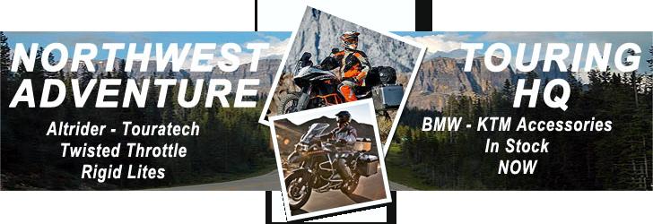 Northwest Adventure Touring HQ2