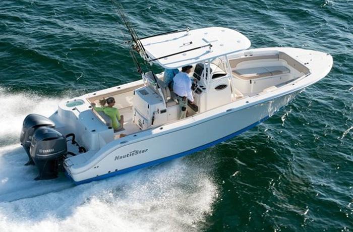 NauticStar Offshore Boats