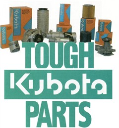 Tough Kubota Parts