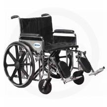 HD Manual Wheelchair