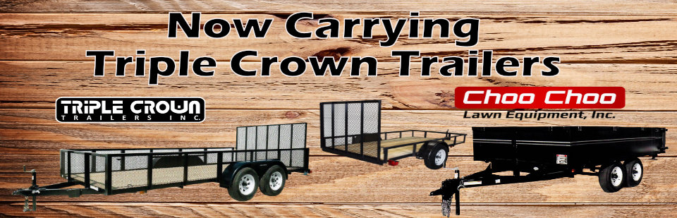 Triple Crown Trailers