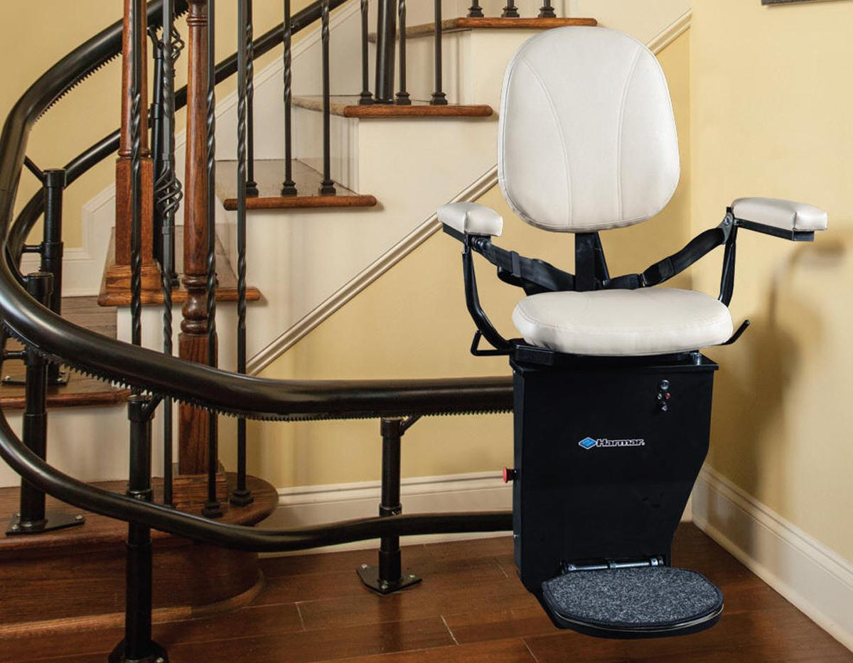 stair lifts at global medical equipment and supplies murrieta ca