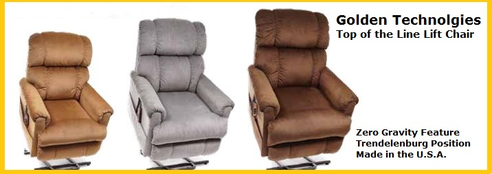 What Makes a Medical Grade Lift Chair? Global Medical Equipment and ...