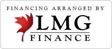 Financing Arranged by LMC Finance