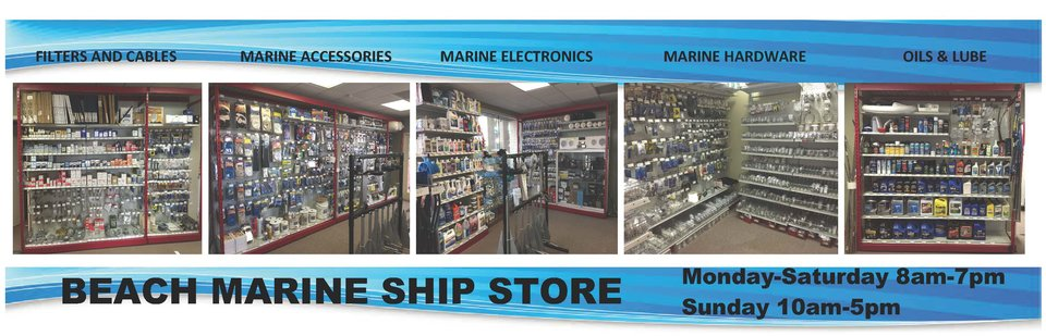 Ship Store