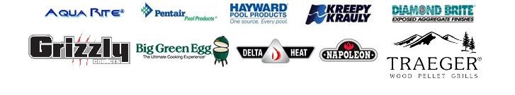 logos for webpage