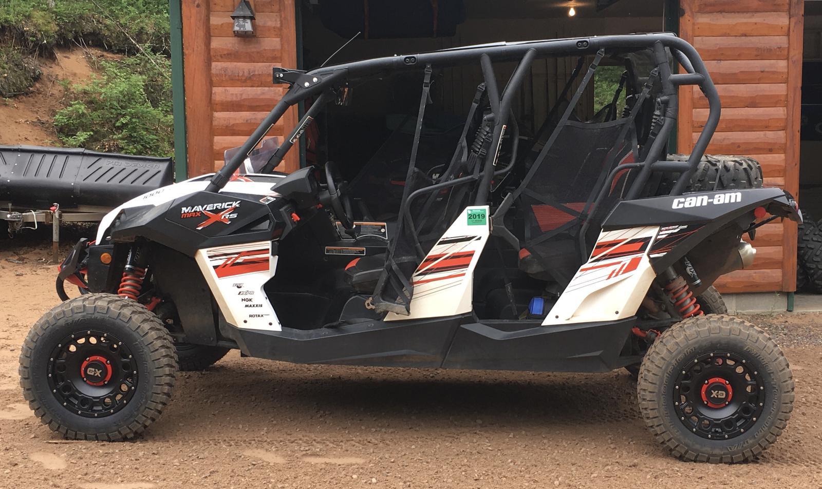 ATV & Side x Sides TIRES PLUS Willmar MN 320 222 8473