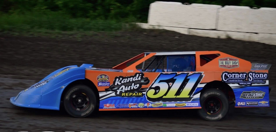 Zach Schultz's Super Stock