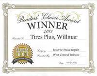 Reader's Choice Awards 2013 Winner