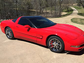 We are custom wheel and tire experts. See us for your Corvette , Street rod, muscle car and truck wheels.