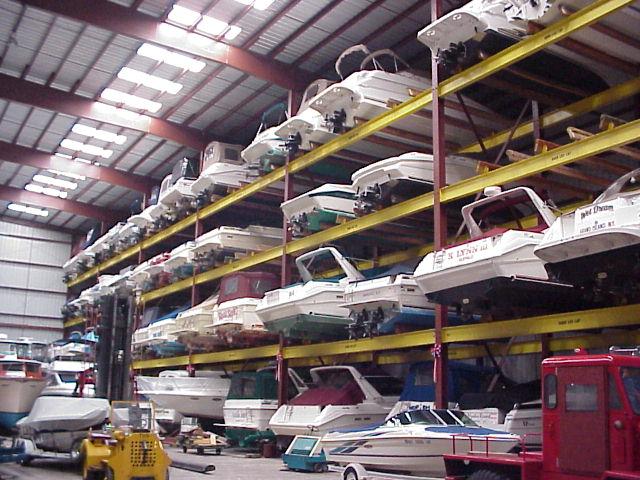 Boat Storage Smith Boys