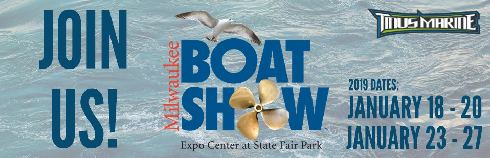 Boat Show Dates