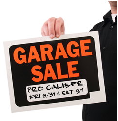 Garage Sale Coupon Pro Caliber Bend Bend Or 866 949 8606